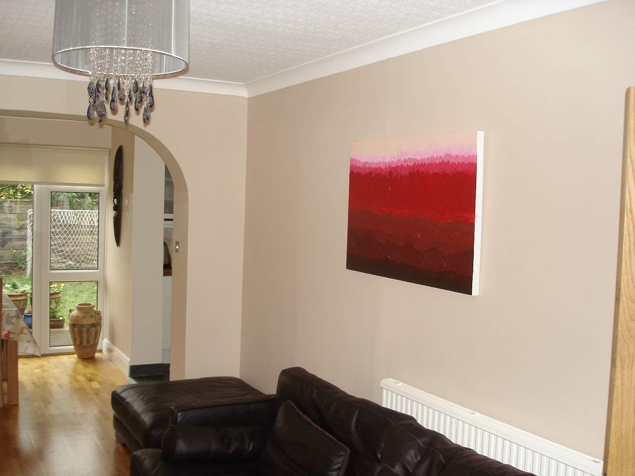 Domestic Painting Works